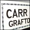 Carr sign