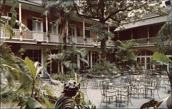 Brennanu0027s Restaurant, New Orleans
