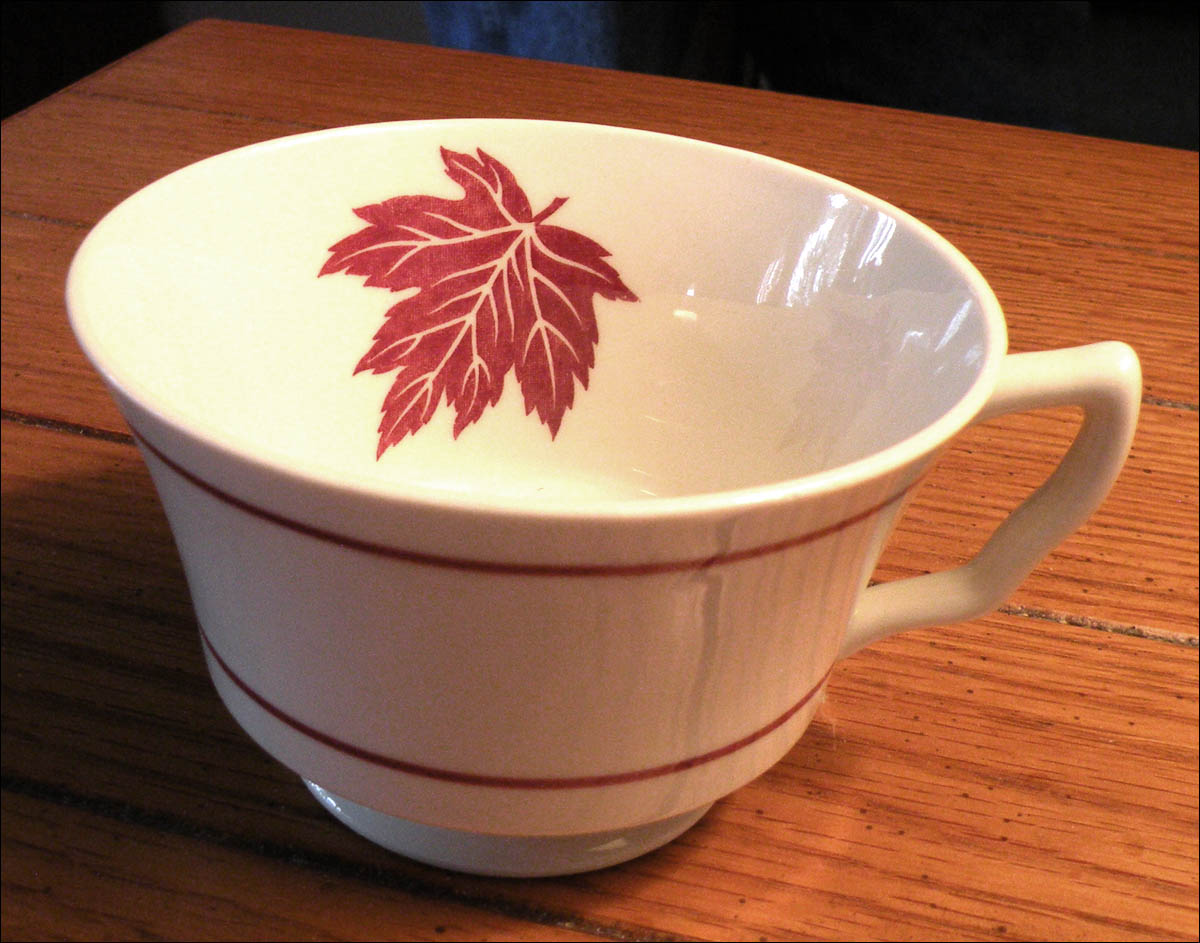 Maple Cup