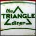 The Triangle Diner opened in 1948 in Winchester, Va., and is still open in 2009. Patsy Cline worked there as a waitress. (http://www.mikestrianglediner.com)