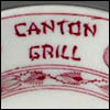 Canton Grill