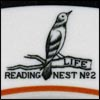 Fraternal Order of Orioles - Reading Nest