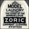 Model Laundry - Zoric Garment Cleaning System