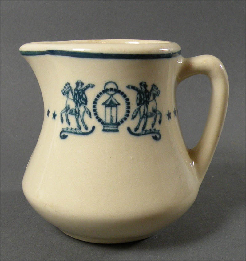 Revere pattern - Carr China