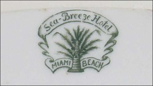 Sea Breeze Motel Miami Beach